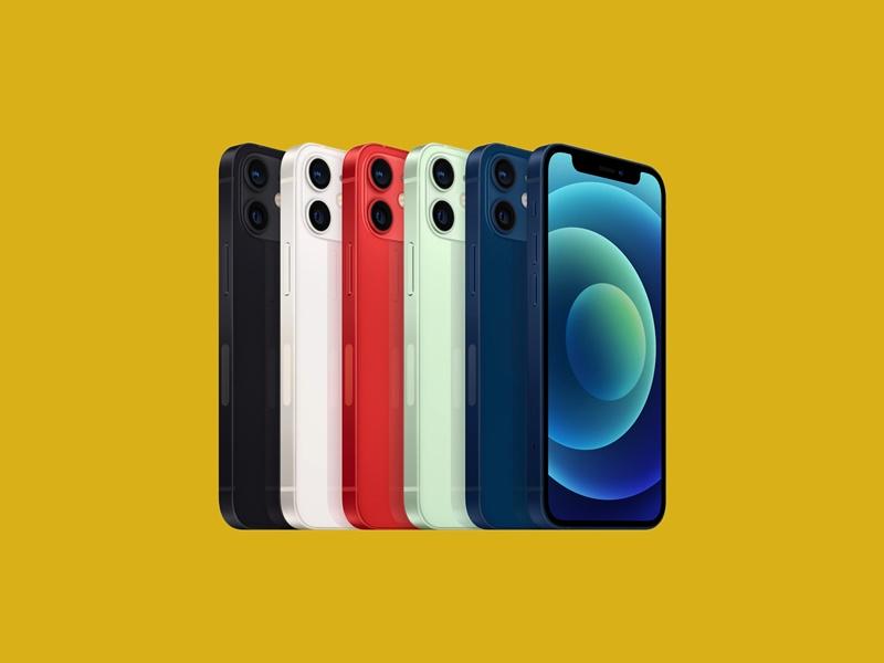 iPhone 12 Ses Sorunu
