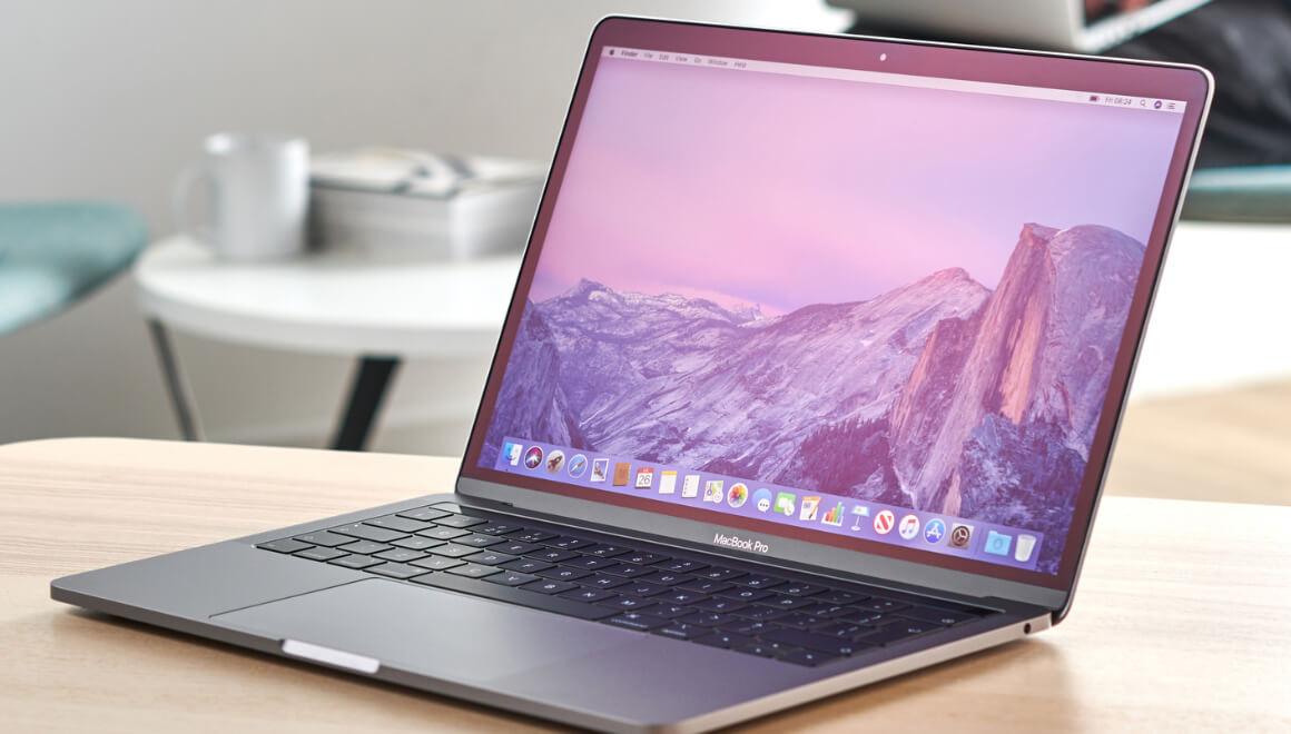 macbook pro 13 inç