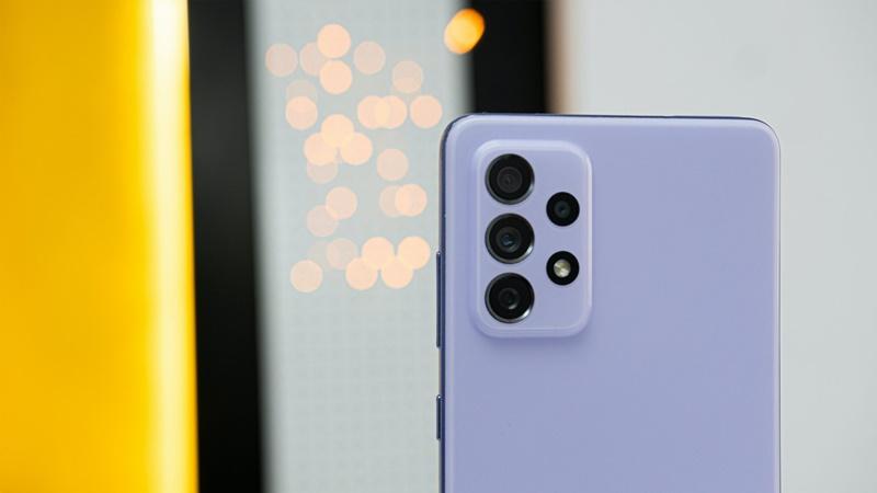 Samsung'un Yeni Nesil A Serisi Telefonlarının Kameraları Daha İyi Olabilir